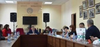 В Казани прошло очередное заседание Союза журналистов РТ