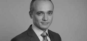 Скорбим… Не стало Алексея Кулешова!