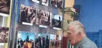 Юрию Фролову 81 год
