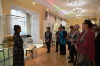Посещение музея Габдуллы Тукая