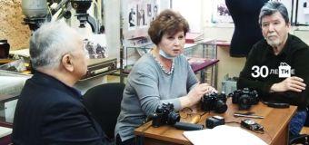 История фотографии в Татарстане — интервью Рамиля Гали