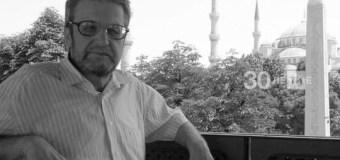 «Журналист на уровне Познера»: каким запомнили Рашита Ахметова в Татарстане
