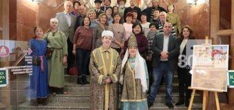 Редакторы татарских СМИ регионов России: «Сегодня идет борьба за каждого читателя»
