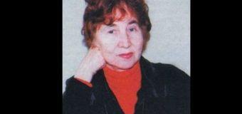 Скончалась ветеран татарстанской радиожурналистики Эльвира Кудрецкая