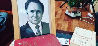 В Союзе журналистов состоялась конференция «Агзамовские чтения-2021»