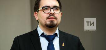 Директором Дома татарской книги назначен Айдар Шайхин