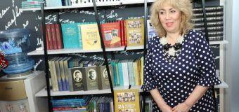 Главный редактор «Казанских ведомостей» представила свою новую книгу «24 рецепта успеха»