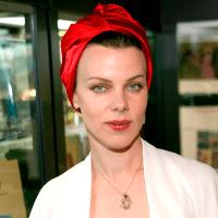 Rode sjaal voor haar
