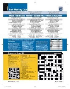 Link to PDF - https://sjalexander45.files.wordpress.com/2014/06/big-league-ron-massey-round-11.pdf Published May 22-27 ed. 2014