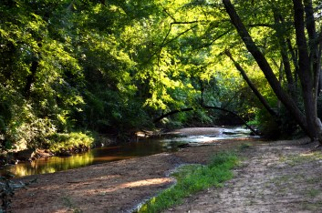 North Oconee Greenway and Dudley Park 687