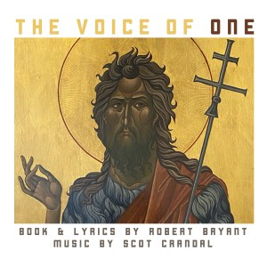 The Voice of One Musical