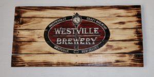 Westville Brewery Logo