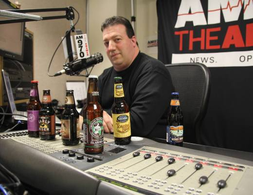 Al Gattullo - Host of Al Gattullo's Craft Beer Cast