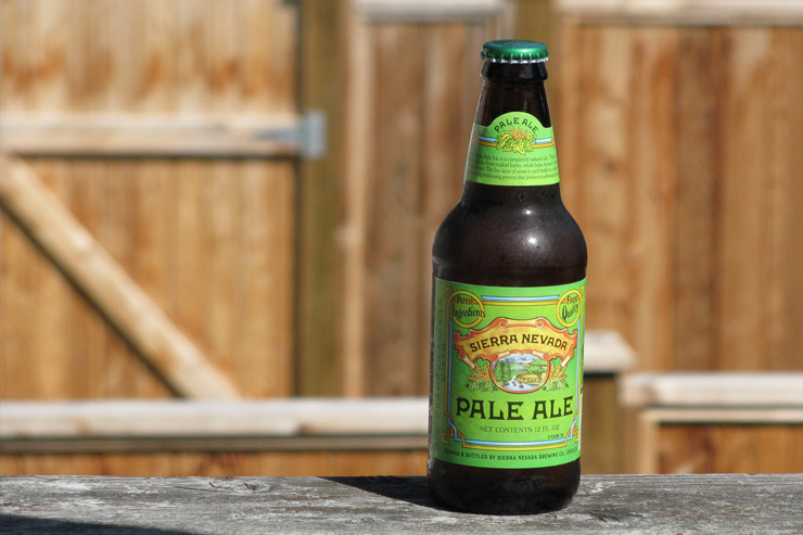 Sierra Nevada Pale Ale - A classic craft beer you should revisit