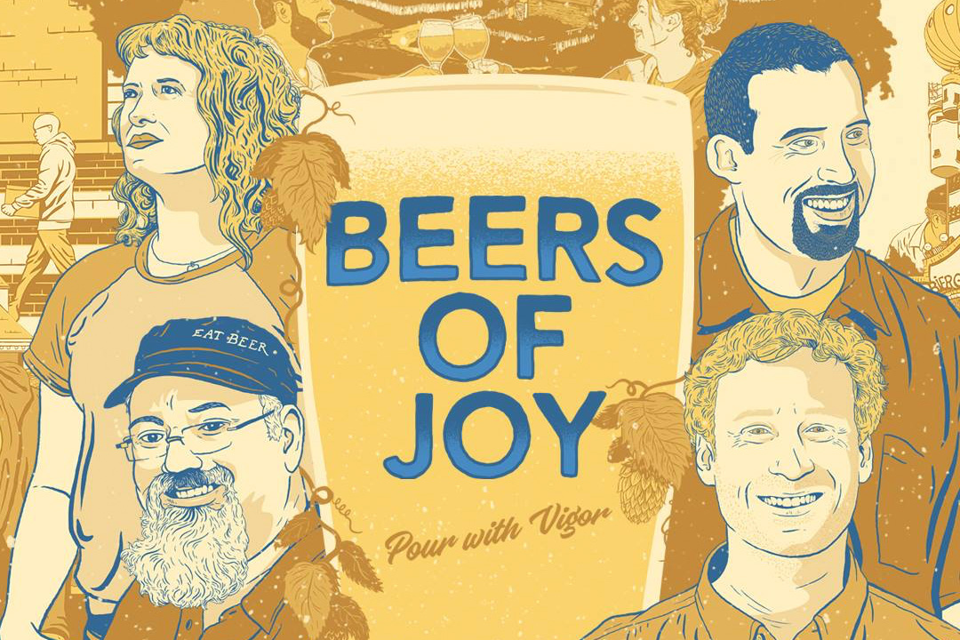 Beers of Joy Documentary Review