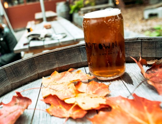 4 Beer Activities for the Fall