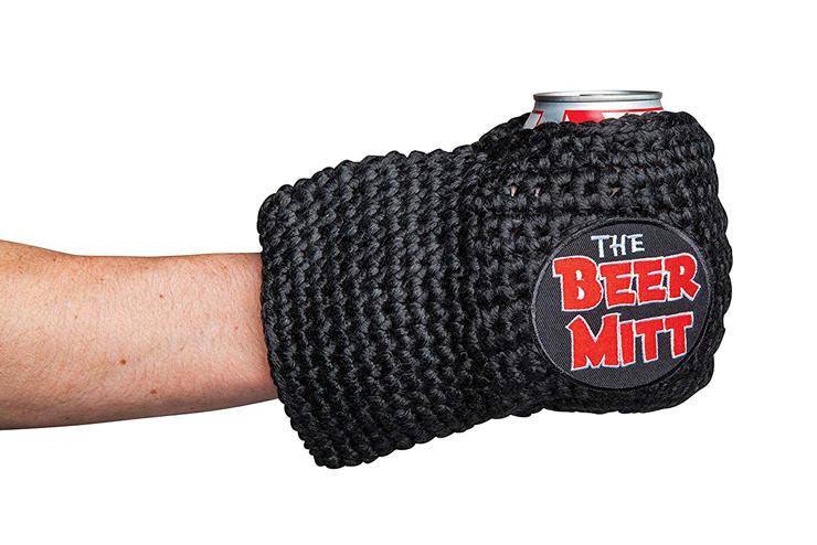 The Beer Mitt