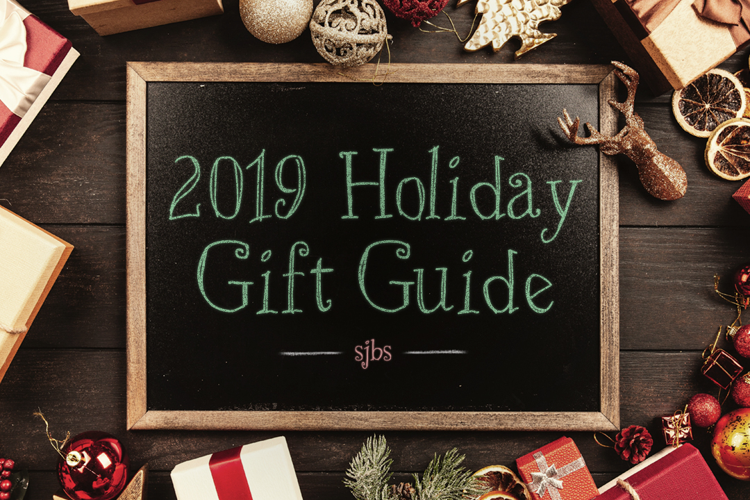 2019 SJBS Craft Beer Holiday Gift Guide