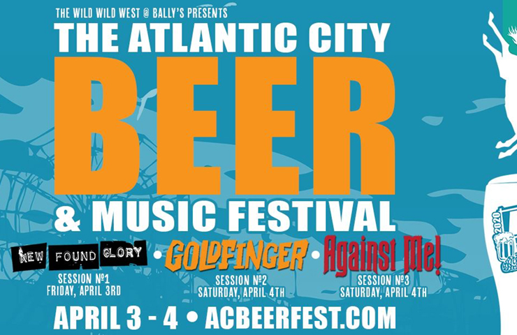 2020 AC Beer and Music Festival