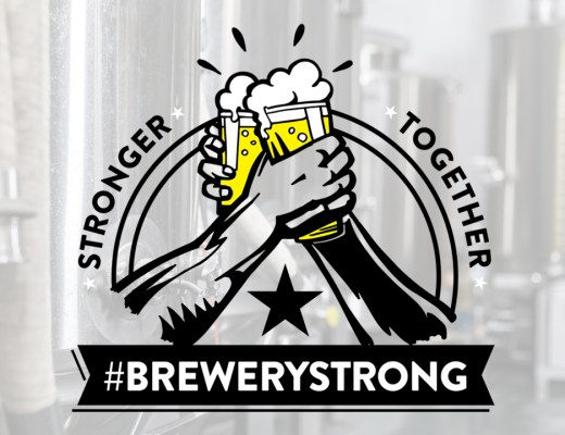 Brewery Strong Non-Profit Launched