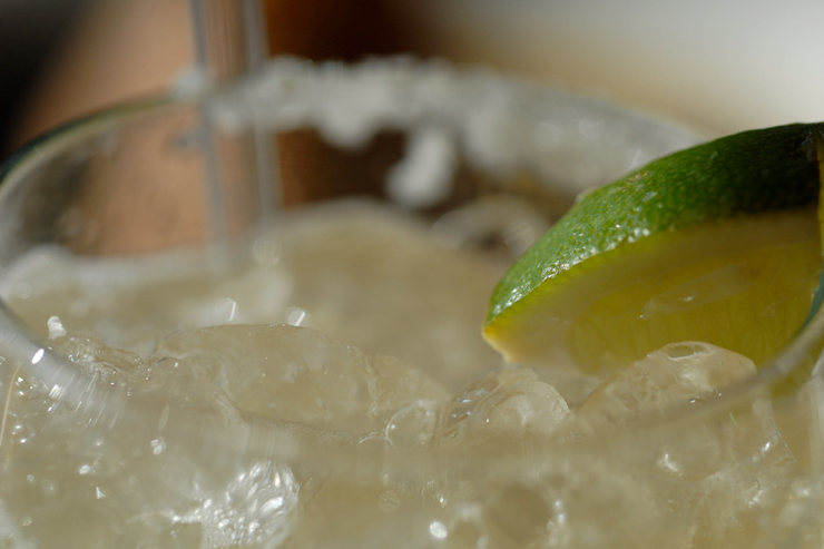 Beer Cocktails: Beer Margarita - Beerita