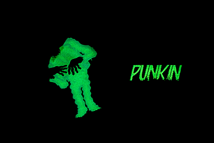 Dogfish Head Punkin Ale Returns with Glow in the Dark Packaging