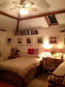 Quality accommodation at St Davids Oasis B&B