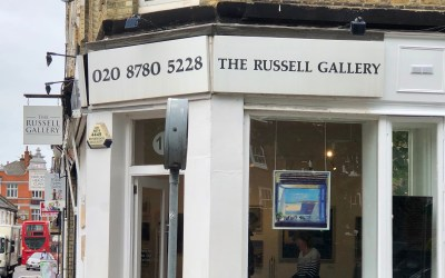 The Russell Gallery Summer Exhibition