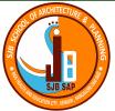 SJB SCHOOL OF ARCHITECTURE & PLANNING