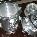 Aluminiumsstøbegods