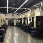 CNC Metalbearbejdning