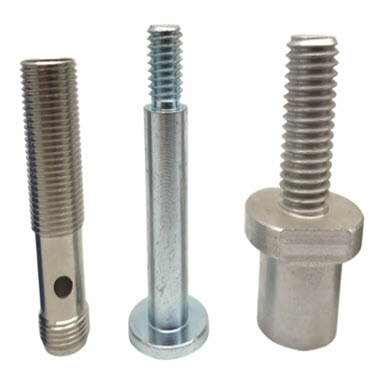 CNC Turning And Milling Machining Parts