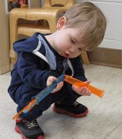 preschool reggio play
