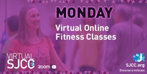 Monday Online Fitness Classes