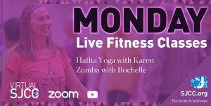 Monday Fitness Classes