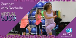 Zumba Online Fitness