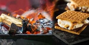 Lag B'Omer s'mores kits and virtual campfire May 10