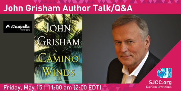 Camino Winds Grisham