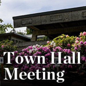 Virtual Town Hall June 9