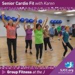 Senior Cardio Fit