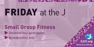 Friday Group Fitness