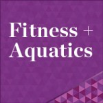 fitness + aquatics reopening