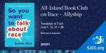 Book Club on Race and Allyship