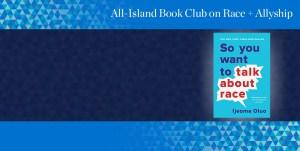 All-Island Allyship Book Club