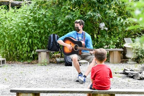 Stroum Jewish Community Center Summer Camp - J-Cation
