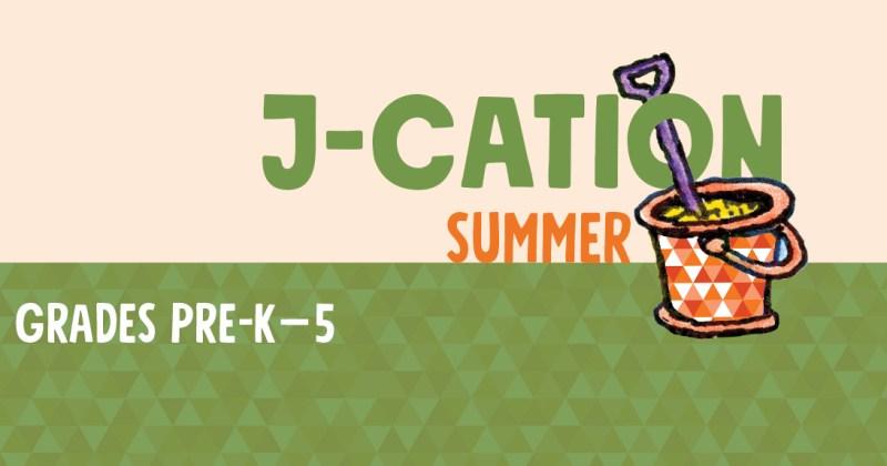 J-Cation Summer