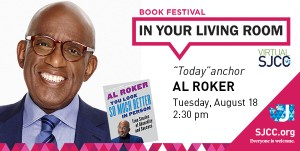 Book Fest in Your Living Room: Al Roker