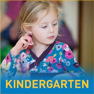 kindergarten fall 2020