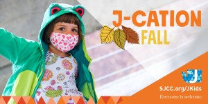 J-Cation Fall: Oct 5-Dec 18