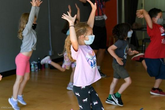 Stroum Jewish Community Center Summer Camp - J-Cation - Week Four - Aug. 4, 2020